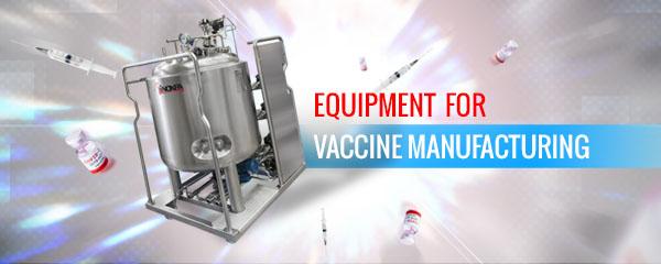 疫苗生产设备