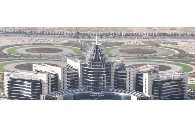 New sales office in the UAE