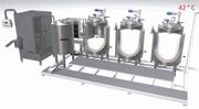 yoghurt-production