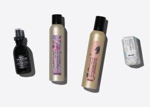 新的沐浴露、洗发水和面霜生产线