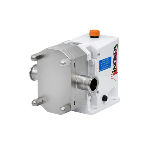 转子泵-slr