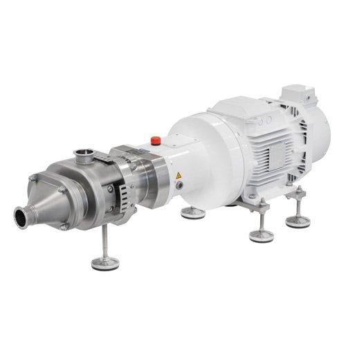 hygienic-twin-screw-pump