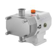 卫生型凸轮转子泵-hlr