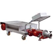 螺杆泵(带喂料装置)-kiber-ntea