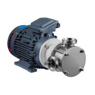 柔性叶轮泵-rf