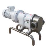 转子泵-tls